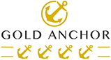 Gold Anchor