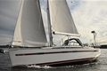 The Najad 395 Legacy Continues at The Ocean Village Boat Show
