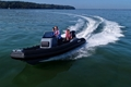 British Boat Club unveils new RIB Club at The South Coast Boat Show