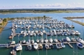 Boat owner wins a year's free berthing with MDL Marinas