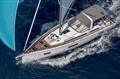 The new Oceanis Yacht 54 from Beneteau