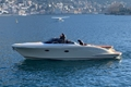 Comitti BREVA 35 makes its UK debut at The Ocean Village Boat Show