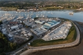 Desty Marine commits to another 10 years at Hamble Point Marina