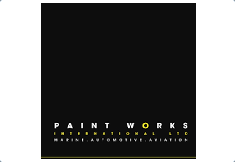 Paintworks International Ltd