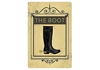 Boot at Freston, The