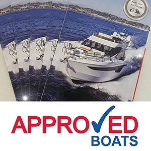 Approved Boats